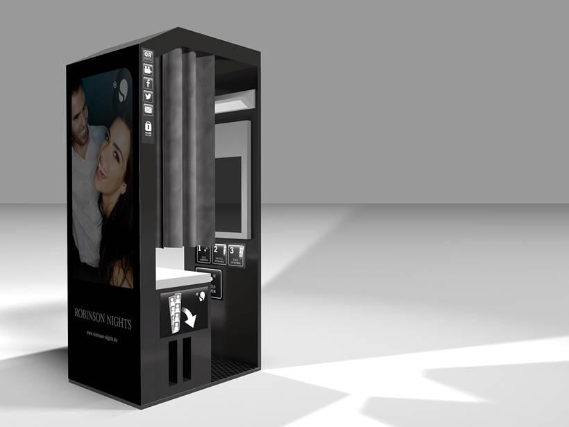 Fotoautomat 2.0