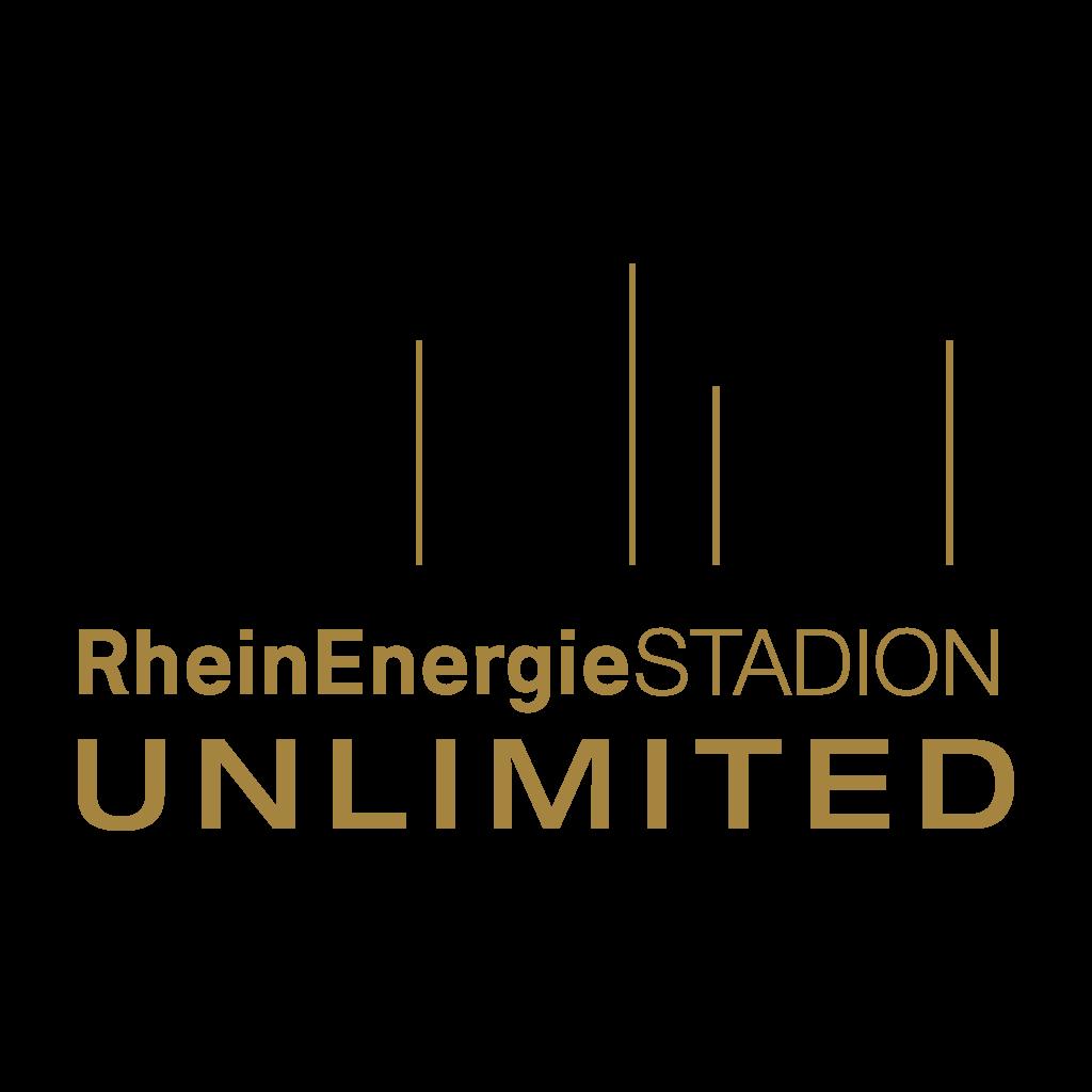 RheinEnergie Stadion UNLIMITED